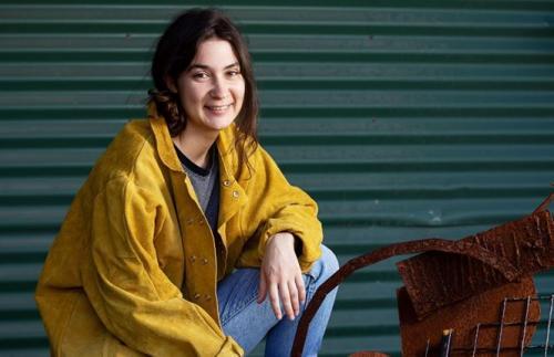 Sarah Schmelzer 2019